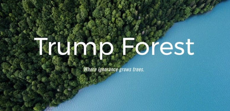 Trump Forest