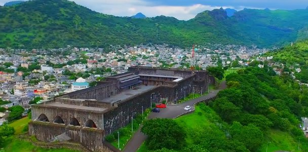 Citadelle Fort